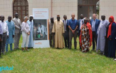 ReCaFoP – Strengthen vocational training capacities in Mali (Gao and Mopti)