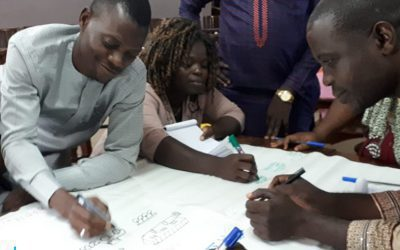 Education for employment in Agri-Food chains in Benin (2019-2021)